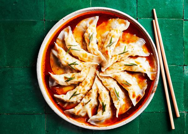 Our favourite Lunar New Year recipes