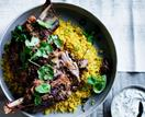 Take your time with these slow-cooked lamb recipes