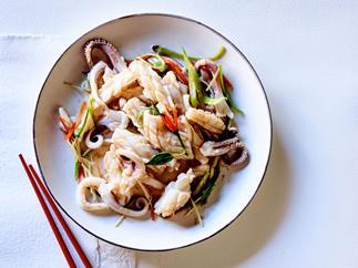 17 calamari recipes worthy of your time