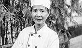 On the pass: Kitty Hong Xiao of Sydney vegan restaurant Bodhi