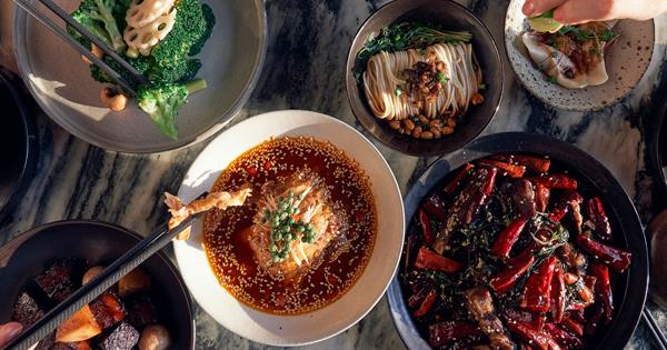 Where to eat in Beijing: a food lover's guide | Gourmet Traveller