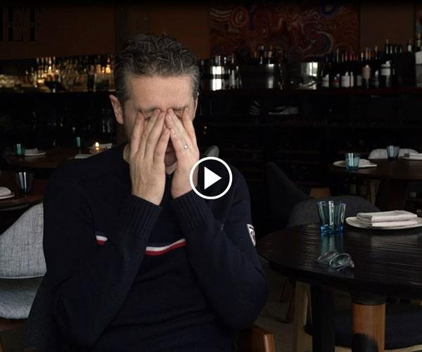Chefs reveal the worst thing they've ever eaten