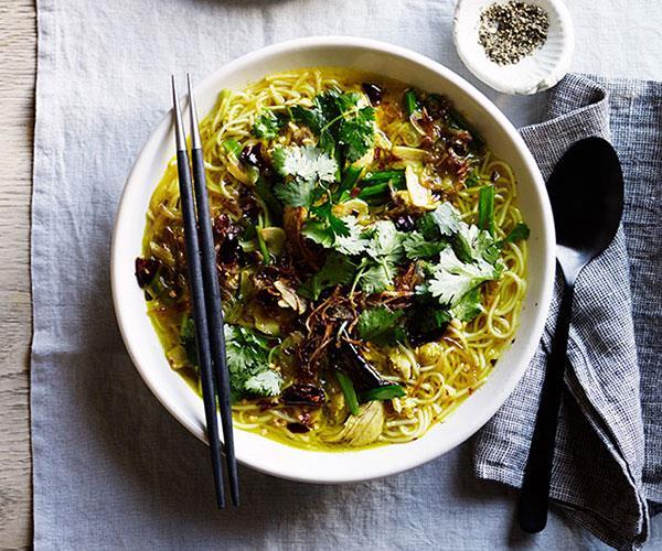 26 super-slurpable noodle soups