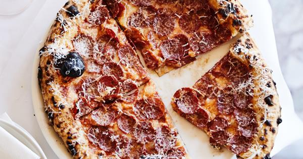 The best pizza in Australia | Gourmet Traveller