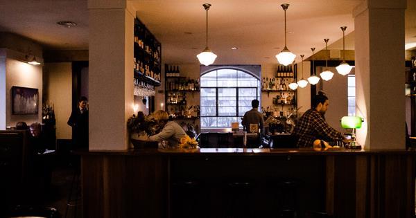 The best bars in Australia, city by city | Gourmet Traveller