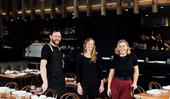 First look: Rebel Rebel, chef Sean McConnell's latest restaurant in Canberra, opens on Saturday