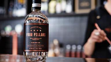 "Four Pillars Gin to open distillery, bar and ""drinks lab"" in Sydney"