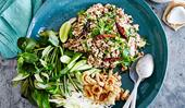 Chat Thai's guide to making larb gai