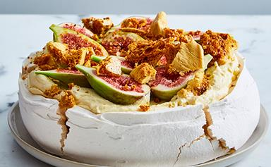 Flour and Stone's guide to making the perfect pavlova
