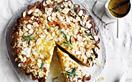Sweet recipes for ricotta