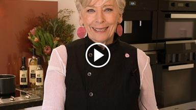 Watch: Maggie Beer on the time Simon Bryant tried to feed her chillies