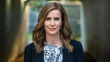 Rachel Griffiths: how I eat