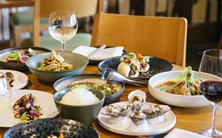 Food lover's guide to the Gold Coast