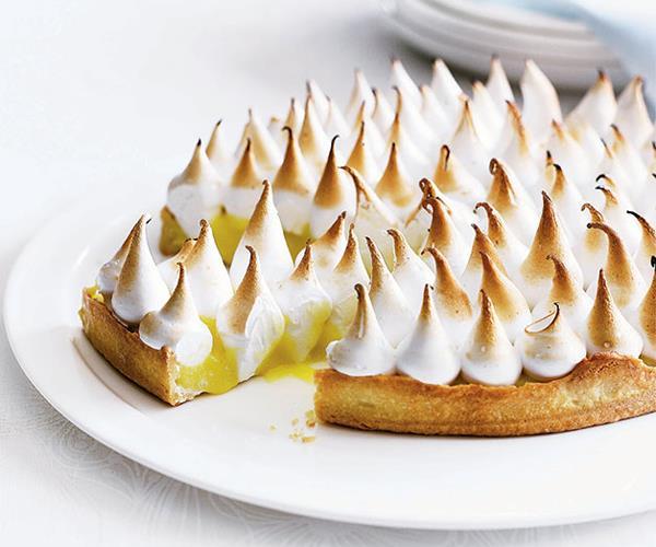 "[**Lemon meringue pie**](https://www.gourmettraveller.com.au/recipes/browse-all/lemon-meringue-pie-8659|target=""_blank"")"