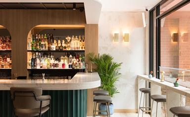 Sydney's Maybe Sammy cracks The World's 50 Best Bars list