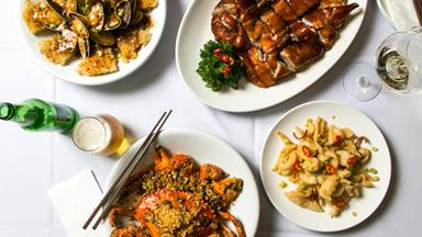 The best Chinese restaurants in Australia right now