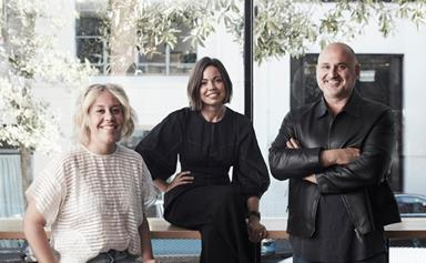 After last month's blaze, Sydney's Nomad makes a temporary move to the former Longrain site