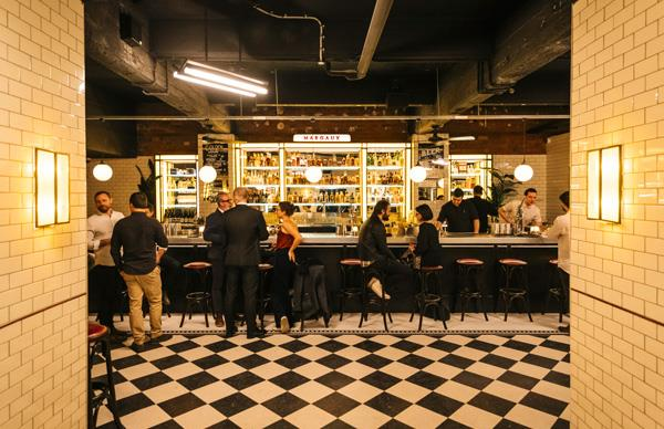 Bar Margaux