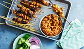 Tony Tan's guide to making chicken satay