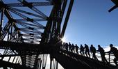 Just in: you can now package your Harbour Bridge climb with a Quay or Bennelong dinner