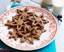 Speculaas (spiced Chrsitmas cookies)