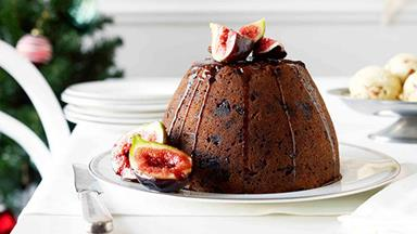 Don't wait till it's too late – make these Christmas puddings now