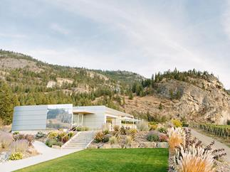 A week in Canada's wine region, the Thompson Okanagan