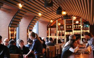 Aloette Restaurant Canada