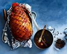 Christmas ham glazes from Australia's best chefs