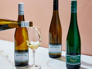 Rieslingfreak wines