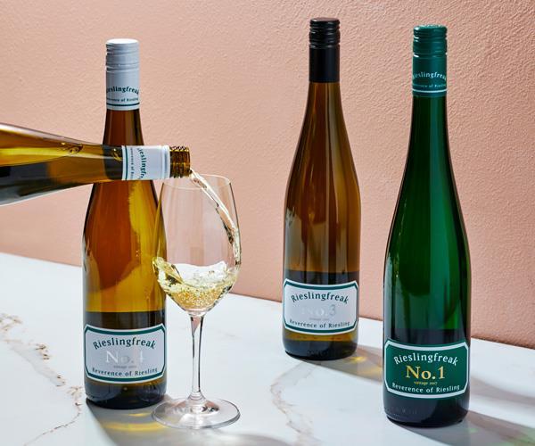 Rieslingfreak wines