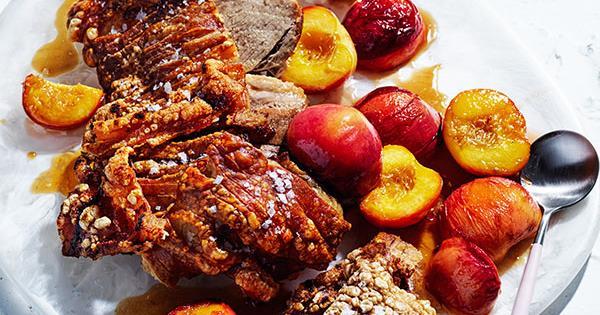 31 Christmas roast recipes that aren't ham or turkey | Gourmet Traveller