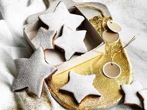 Christmas gifts of the baked and edible kind