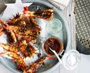38 quick barbecue recipes
