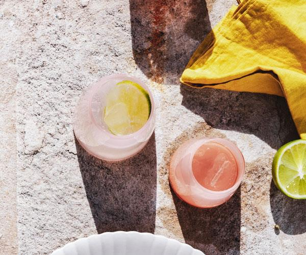 Grapefruit-Campari Spritz