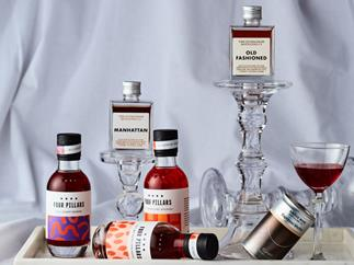 All bottled up: The rise of pre-mixed cocktails