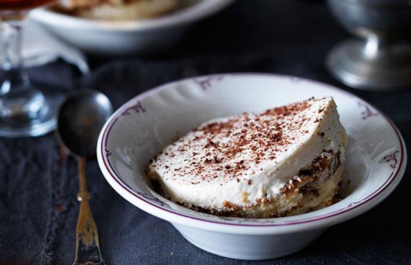 Top-notch tiramisù recipes