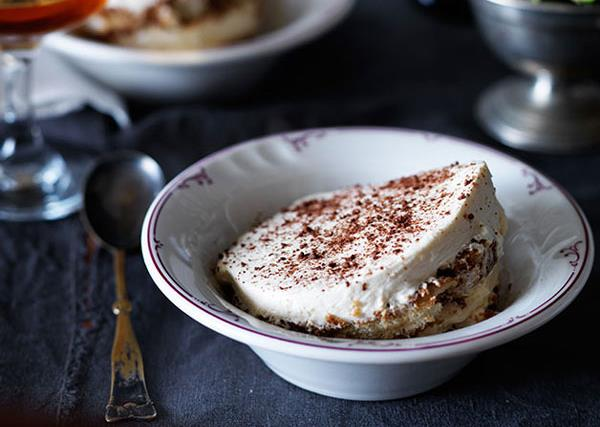Top-notch tiramisù recipes