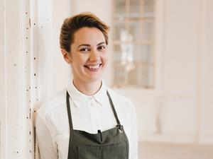"""In her own words: Alanna Sapwell on leadership and striving for a """"no ego"""" kitchen"""