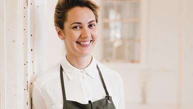 "In her own words: Alanna Sapwell on leadership and striving for a ""no ego"" kitchen"