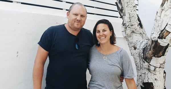 Jaci and Monty Koludrovic's exit interview on leaving Icebergs Dining Room & Bar   Gourmet Traveller