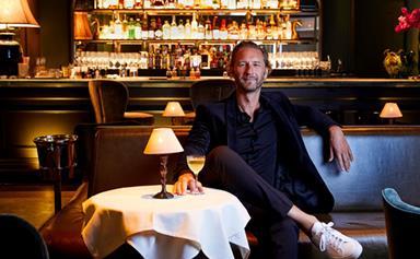 How Justin Hemmes became Sydney's party king