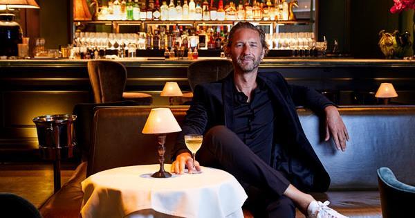 How Justin Hemmes became Sydney's party king | Gourmet Traveller