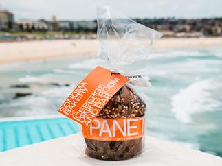 Panettone by Icebergs and Sonoma