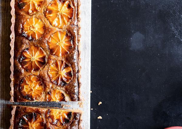 Orange dessert recipes to brighten your day