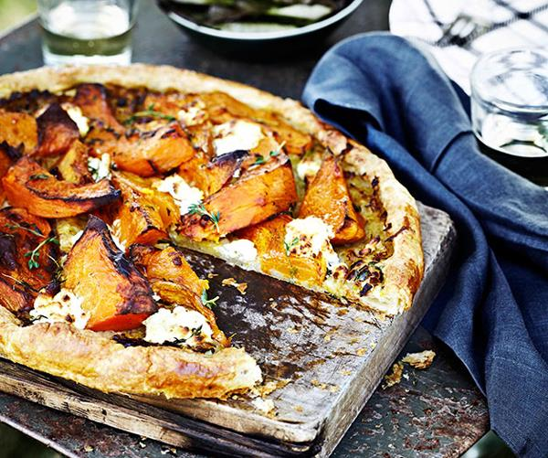 Perfect picnic recipes for the long weekend