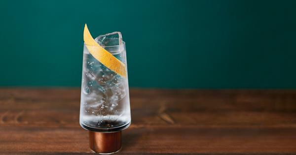 Alcohol abstinence: the unexpected rising trend | Gourmet Traveller