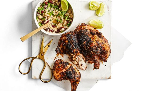 Anatomy of a dish: jerk chicken