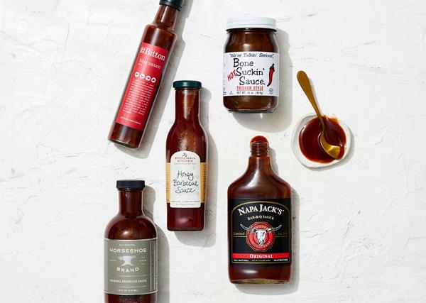 The top-rated barbecue sauces on the market
