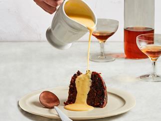 How to make crème anglaise